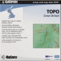 TOPO GREAT BRITAIN DVD