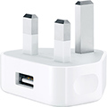 iPHONE MAINS ADAPTOR