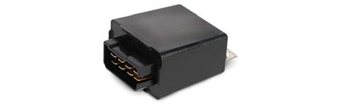 BRIGADE LS-20-A SPEED SWITCH