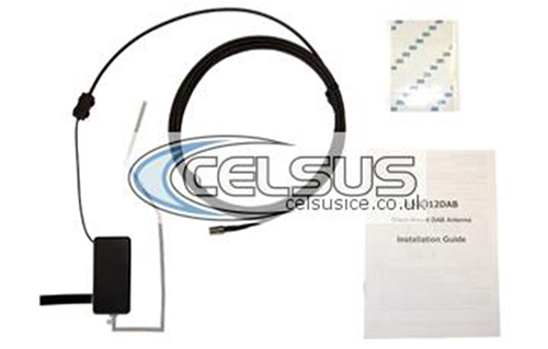 CELSUS AN3012DAB AERIAL