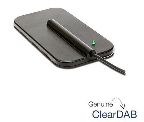 CLEARDAB PATCH DAB ANTENNA