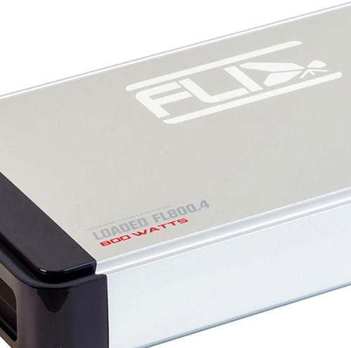 FLI FL800.4 4-CHANNEL AMP
