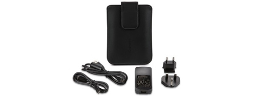 "GARMIN 4.3"" TRAVEL KIT"
