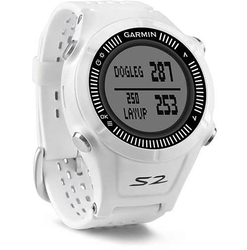 GARMIN APPROACH S2 WHITE NOH