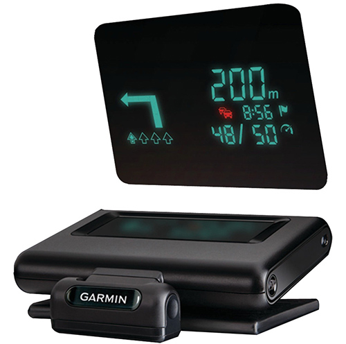 GARMIN HUD (With Navi App)