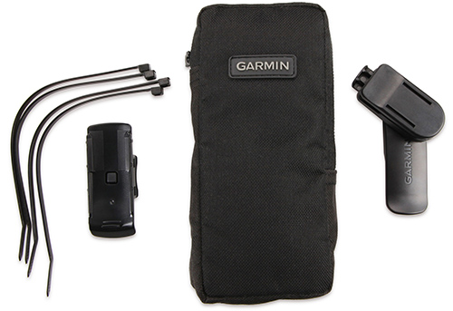 GARMIN OUTDOOR MOUNT & CASE