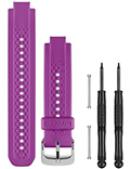 REP BAND FR25 PURPLE
