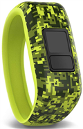 VIVOFIT JR CAMO LR BAND