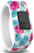 VIVOFIT JR FLOWER BAND