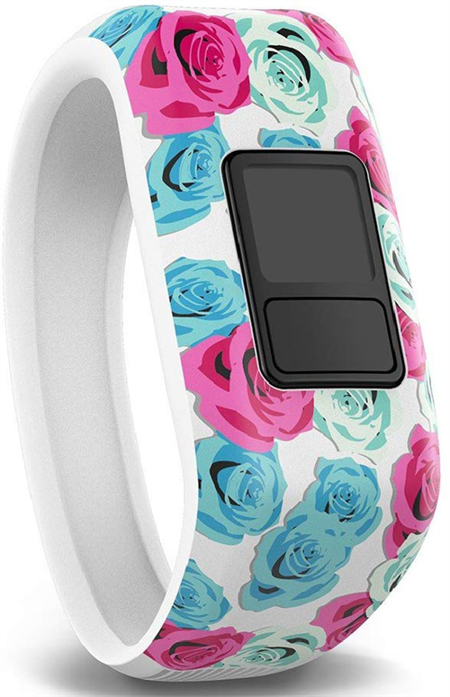 GARMIN VIVOFIT JR FLOWER BAND