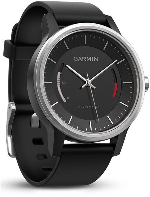 GARMIN VIVOMOVE BLACK NOH