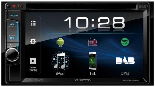 Buy Kenwood Ddx 4023bt 6 Shop Every Store On The Inter Via Rhpricepi: Dnx4250bt Autoradio Multim Dia Bluetooth Achat Vente At Elf-jo.com