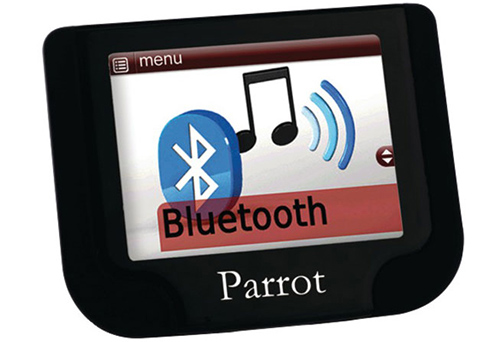 PARROT DISPLAY MKI9200 ONLY