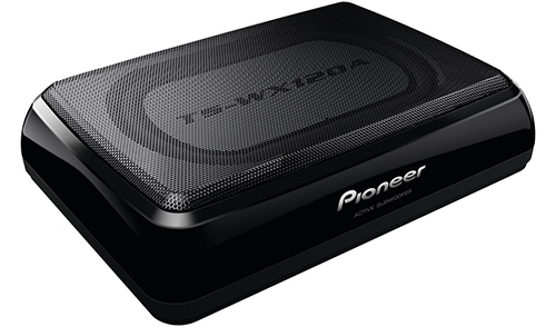 PIONEER TS WX120A