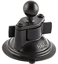 "1"" BALL SUCTION MOUNT"