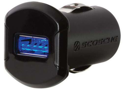 SCOSCHE REVIVE USB CHARGER