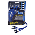 STINGER SI 6412 12FT 4CH RCA