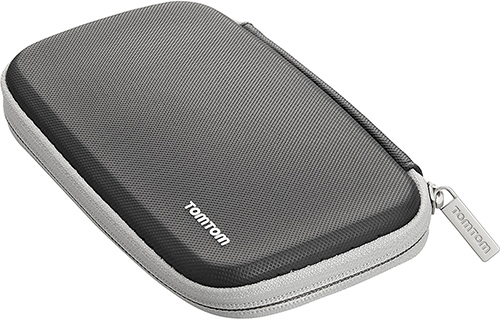 "TOMTOM 6""  HARD CARRY CASE"