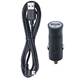 12V DC USB CAR CHARGER